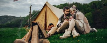 8 Camping Tips for a Stress-Free Weekend Getaway