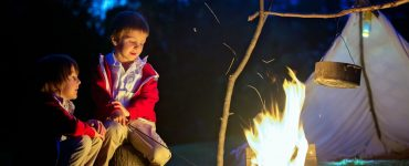 Meals for Camping with Children: They will Love It!