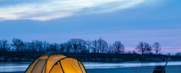 The Best 4 Person Tent for Memorable Camping