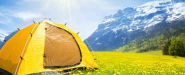 The Best 12 Person Tent for Camping as a Family or a Group