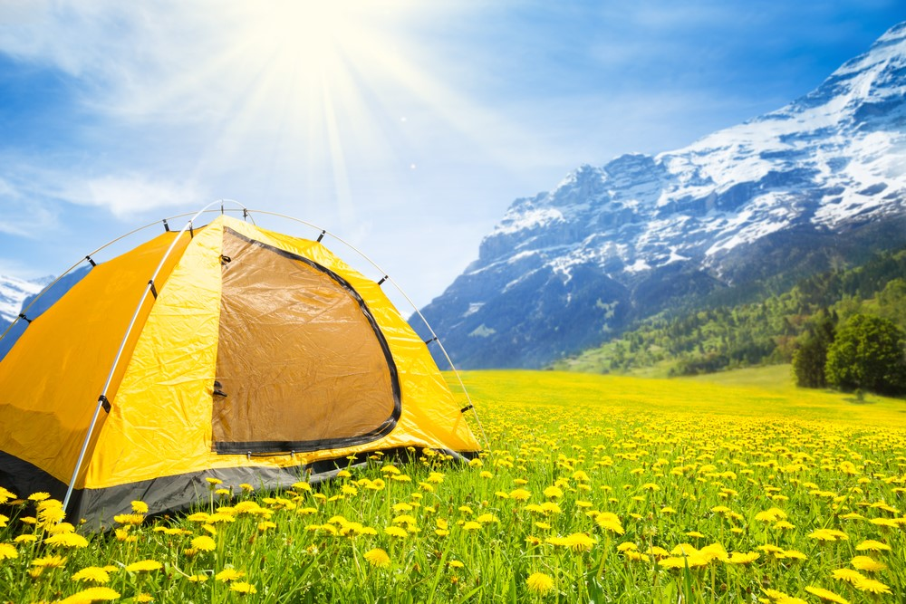 The Best 8-Person Tent for Camping Outdoors
