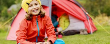 Ultimate Guide to Camping with Your Kids: Be Prepared