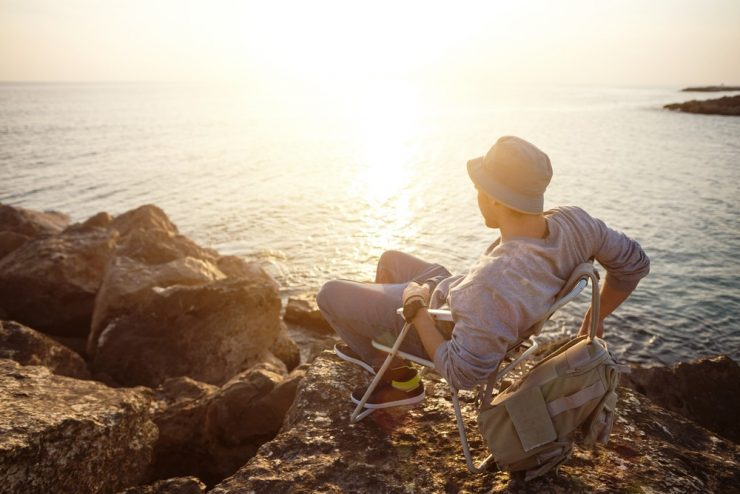 The Best Backpacking Chair for a Comfortable Adventure