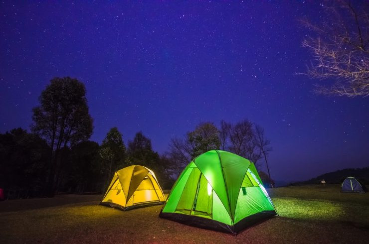 If you are in a hurry and want to find out the best 10-person tent, we recommend the NTK Arizona GT 9 to 10-person Tent.