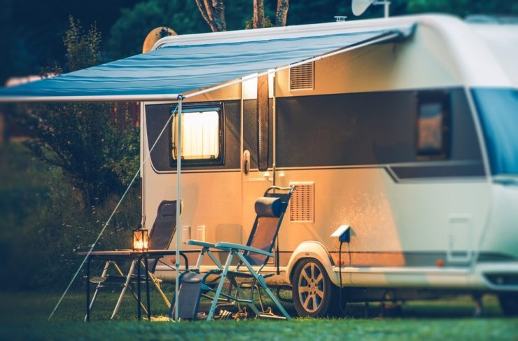 The Best RV Heater for Keeping Your RV Warm