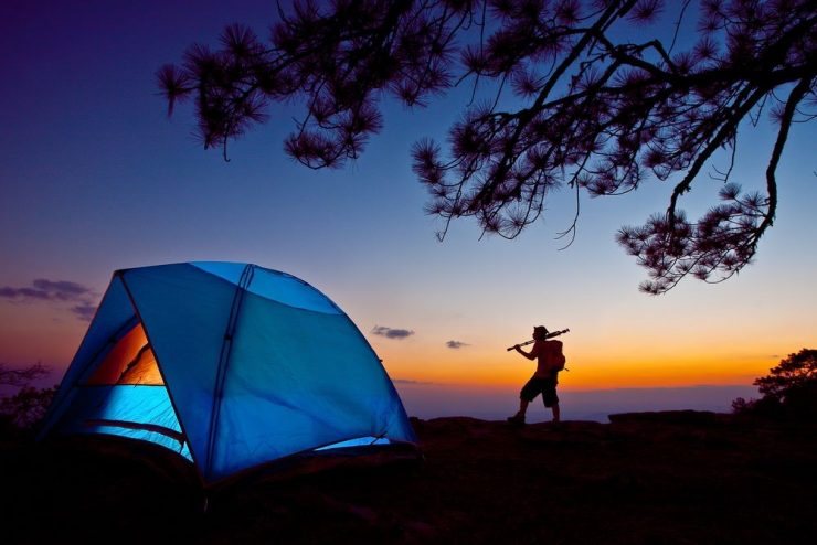 The Best 6 Person Tent for Spacious Camping