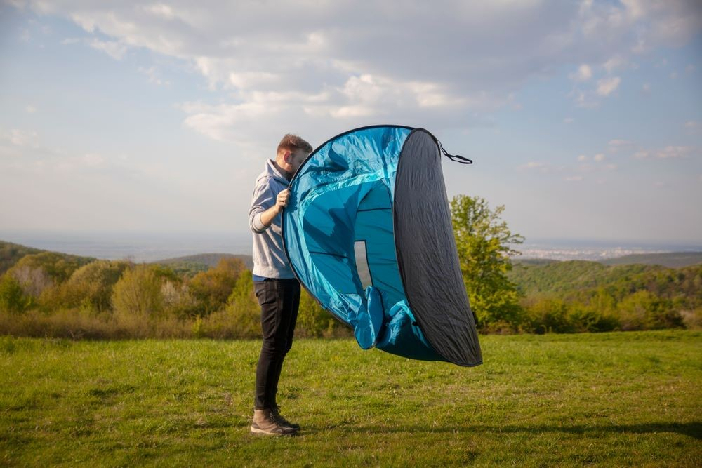 The Best Instant Tent for Quick & Easy Camp Setup