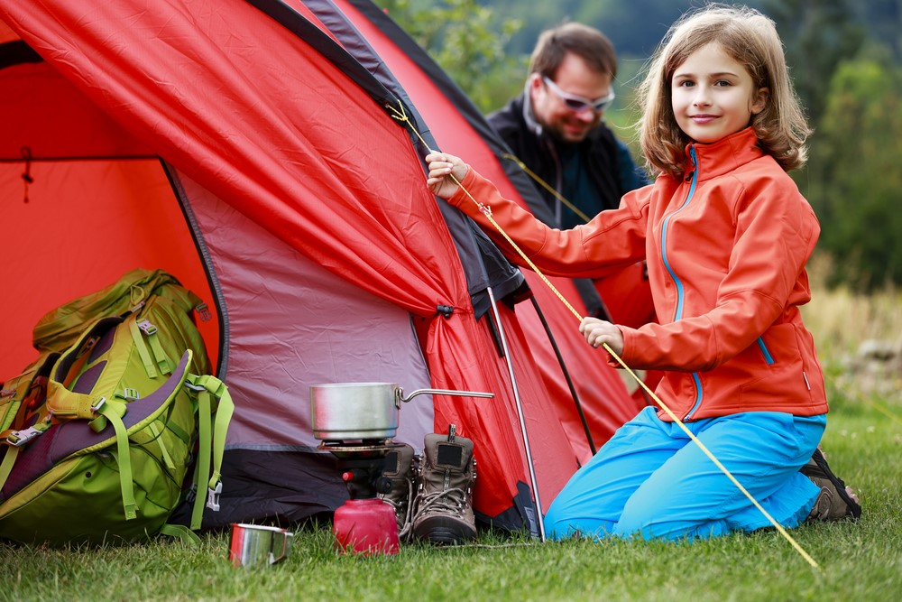 Best Extra-Large Family Tent for Camping with Family